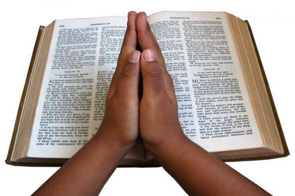 14 raisons pour prier